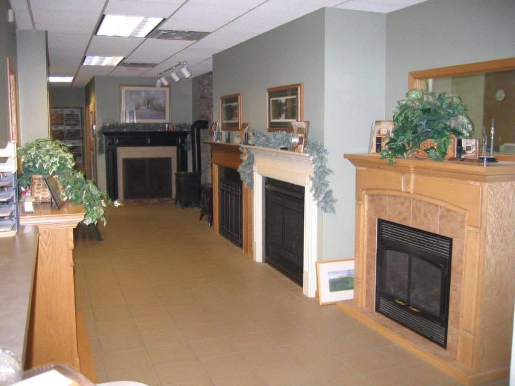 fireplace installation and services for southern minnesota